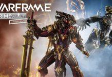 Zephyr And Chroma Primes Return From Warframe's Prime Vault