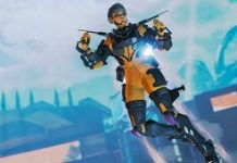 Apex Legends Adds Penalties For Leavers In Arenas, Boosts Wattson And Valkyrie
