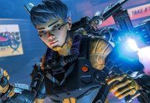 Despite Server Troubles, Apex Legends' New Season Is A Hit; Respawn Highlighting Fan Artists