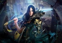 Blade & Soul's Winds Of Rage Update Adds New Dungeon And Daily Login Rewards