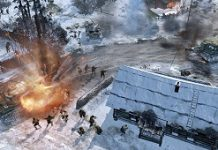 Company Of Heroes 2 And Its Expansion Are Free To Own This Weekend