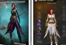 RPG Book On Kickstarter Removes Unintentionally Copied GW2 Art