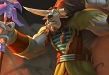 Hearthstone Mini-Expansion Comes Next Week, Offers 66 Cards For One Price
