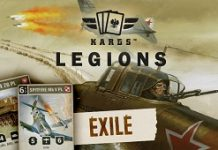 """WW2 CCG KARDS Has Expansion This Month, New """"Exile"""" Keyword Offers Deckbuilding Flexibility"""