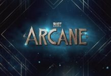 League Of Legends Animated Series Arcane To Debut On Netflix This Fall