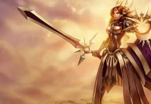 """Riot Will Be Disabling """"/All"""" Chat In League Of Legends"""