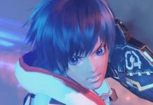 Phantasy Star Online 2: New Genesis - Gameplay Action Closed Beta Preview