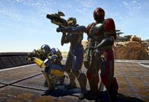 """PS2 Celebrates 19 Years Of PlanetSide, Has """"Major Release"""" In The Works"""