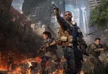 Ubisoft Announces Free-To-Play The Division Heartland, Coming In 2021/22