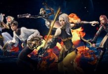 Blade & Soul Highlights UE4 Changes: Equipment, Events, Combat UI, And New Breaker System
