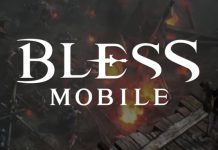 Bless Mobile Cancelled In South Korea Just A Little Over A Year After Launch