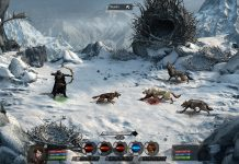 New Beta For Turn-based RPG Broken Ranks Kicks Off Today