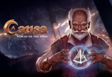 Turn-Based Strategy Card Game Causa Leaves Early Access