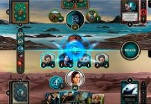 Make Difficult Tactical Decisions In CCG Causa, Voices Of The Dusk, Launching May 26