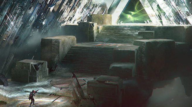 Vault Of Glass Raid Defeated Just Days After It Launched On Destiny 2