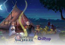 Square Enix Announces Chillhop Music Event In Final Fantasy Exvius Mobile Games
