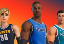 In Case You Missed It, The NBA Has Invaded Fortnite