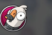 Fowl-Themed Imposter Game Goose Goose Duck Adds Canadian Goose And Silencer Duck