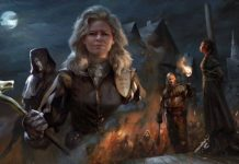 Gwent Reveals Price Of Power Expansion Set