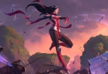 Get Your Blade Dance On In Legends Of Runeterra's Guardian Of The Ancient Expansion