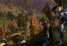 LotRO To Close Legendary World Ithil, But You Have Plenty Of Time To Move