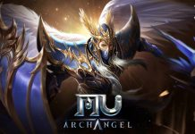 The MU Universe Expands Again With The Archangel Mobile Game