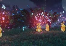 Phantasy Star Online 2: New Genesis Stream Offers Players A Look At The Future
