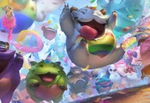 Riot Games Gets An Early Start On Pride