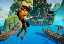 Parkour Shooter Game Sherwood Extreme Arrives May 12