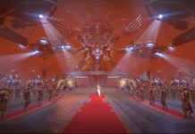Relive The Great Battle Against The Mechanoids In Skyforge's Days Of Glory Event