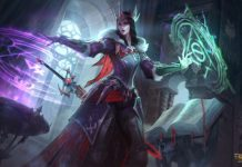 Morgan Le Fay Is Bringing Her Special Brand Of Dark Magic To Smite