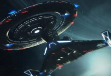 Soon, Federation STO Players Can Have Their Own 32nd Century Version Of The Crossfield-Class Science Ship