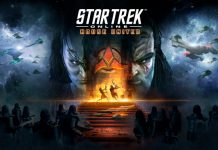 Star Trek Online's House United Now Available On Consoles