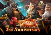 R2 Games Celebrates The Third Age 2nd Anniversary With A Special Gift For Players