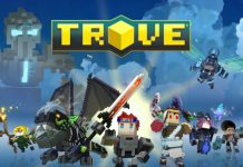 Show Off Your Inner Rock Star With Trove's Next Class