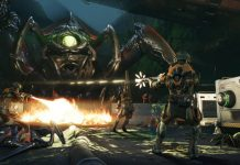 Warface's Swarm Infests Consoles