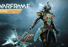 Wukong Prime Being Vaulted And Octavia Prime Access Is Going Away To Make Room For Gara