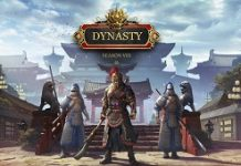 Conqueror's Blade's Season VIII: Dynasty Will Take Players To A China-like New Land