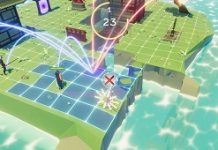 Turn-based Tactical PvP Game Crown Offers Steam Demo