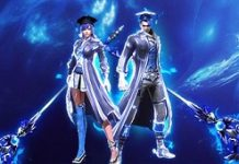 Dragon Awaken Celebrates Fourth Anniversary With Free Gifts And New Cosmetics