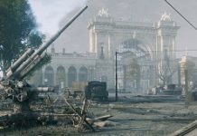New Enlisted Season Opens Up The Battle of Berlin To All