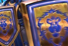Alliance-Themed Hearthstone Expansion To Be Revealed On Thursday