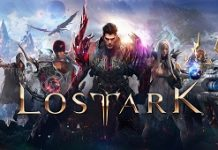 Lost Ark Coming To NA And Europe In 2021, Published By Amazon Games
