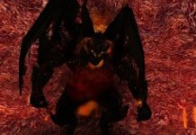 Today's Blood Of Azog For LotRO Update Adds Raid Against The Balrog Of Moria