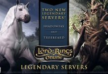 LotRO's Slower And Faster Progression Servers Are Now Open