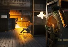 Three-way Shooter Nine to Five Gets Free Steam Demo Next Week