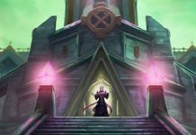 """Explore The """"Shadowy Depths"""" Of The City Of Senntisten In RuneScape's Latest Update"""