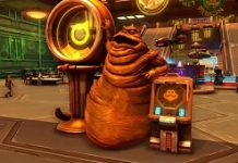 SWTOR's June Events Include Bounty Week, Swoops Rally, Rakghoul Resurgence, And More