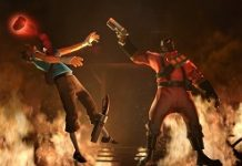 Team Fortress 2 Issues Patch And Sets A New High For Concurrent Players