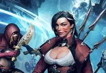 Valkyries And Cross-Server PvP Battles Land In The Third Age